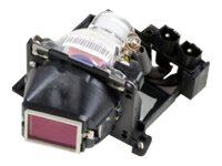 CoreParts - Projektorlampe - 200 Watt - 2000 time(r) - for Acer PH110; PD 113...