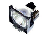 CoreParts - Projektorlampe - 160 Watt - 2000 time(r) - for BOXLIGHT MP 20t, 30t