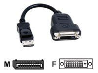 Matrox TripleHead2go upgrade - Display-adapter - DisplayPort (han) til DVI-D ...