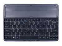 Acer Keyboard Docking Station - Tastatur - USB - Norsk - for ICONIA Tab W500,...