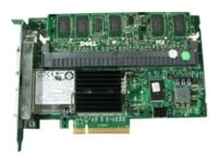 Dell PowerEdge Expandable RAID Controller 6/E - Styreenhed til lagring (RAID)...