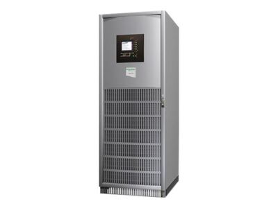 MGE Galaxy 5500 120kVA 400V Integrated Parallel UPS, Start-up 5x8