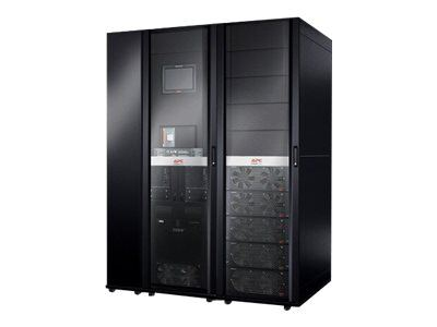 APC Symmetra PX 125kW Scalable to 250kW with Maintenance Bypass Left, Distrib...