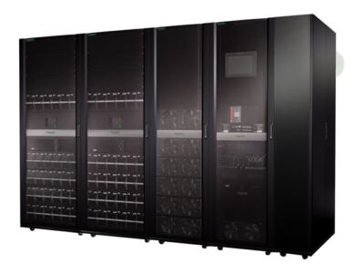 APC Symmetra PX 150kW Scalable to 250kW with Right Mounted Maintenance Bypass...