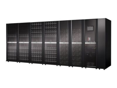 APC Symmetra PX 400kW Scalable to 500kW with Right Mounted Maintenance Bypass...