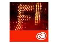 Adobe Flash Professional CC for teams - Team Licensing Subscription Renewal (...