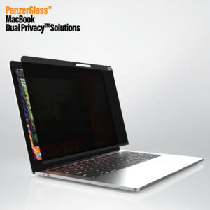 "PanzerGlass Magnetic Privacy 13.3"" MacBook Air/Pro"