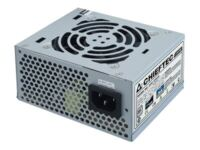 Chieftec Smart Series SFX-250VS - Strømforsyning (intern) - ATX12V 2.3/ SFX12...