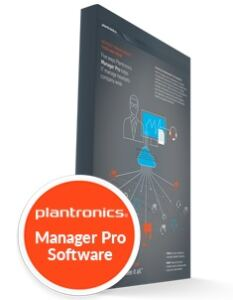 Plantronics Manager Pro and asset analysis 1000-2700 users