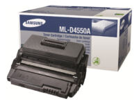 Samsung ML-D4550A - Sort - original - tonerpatron - for ML-4050N, 4050ND, 455...