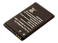 CoreParts - Batteri - Li-Ion - 900 mAh - 3.3 Wh - for Doro PhoneEasy 510