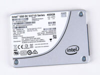 HPE Mixed Use - Solid state drive - 240 GB - intern - M.2 2280 - SATA 6Gb/s