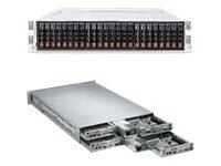 Supermicro A+ Server 2122TG-HTRF - rack-monterbar - uden CPU - 0 MB