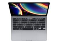 "Apple MacBook Pro with Touch Bar - 13.3"" - Core i7 - 16 GB RAM - 4 TB SSD - i..."