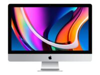 "Apple iMac with Retina 5K display - alt-i-én - Core i7 3.8 GHz - 128 GB - SSD 4 TB - LED 27"" - svensk"